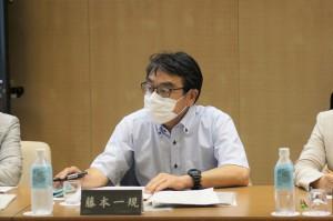 環境福祉委員会(2020年6月 健康福祉部)
