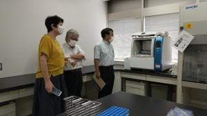 予防保険協会PCR